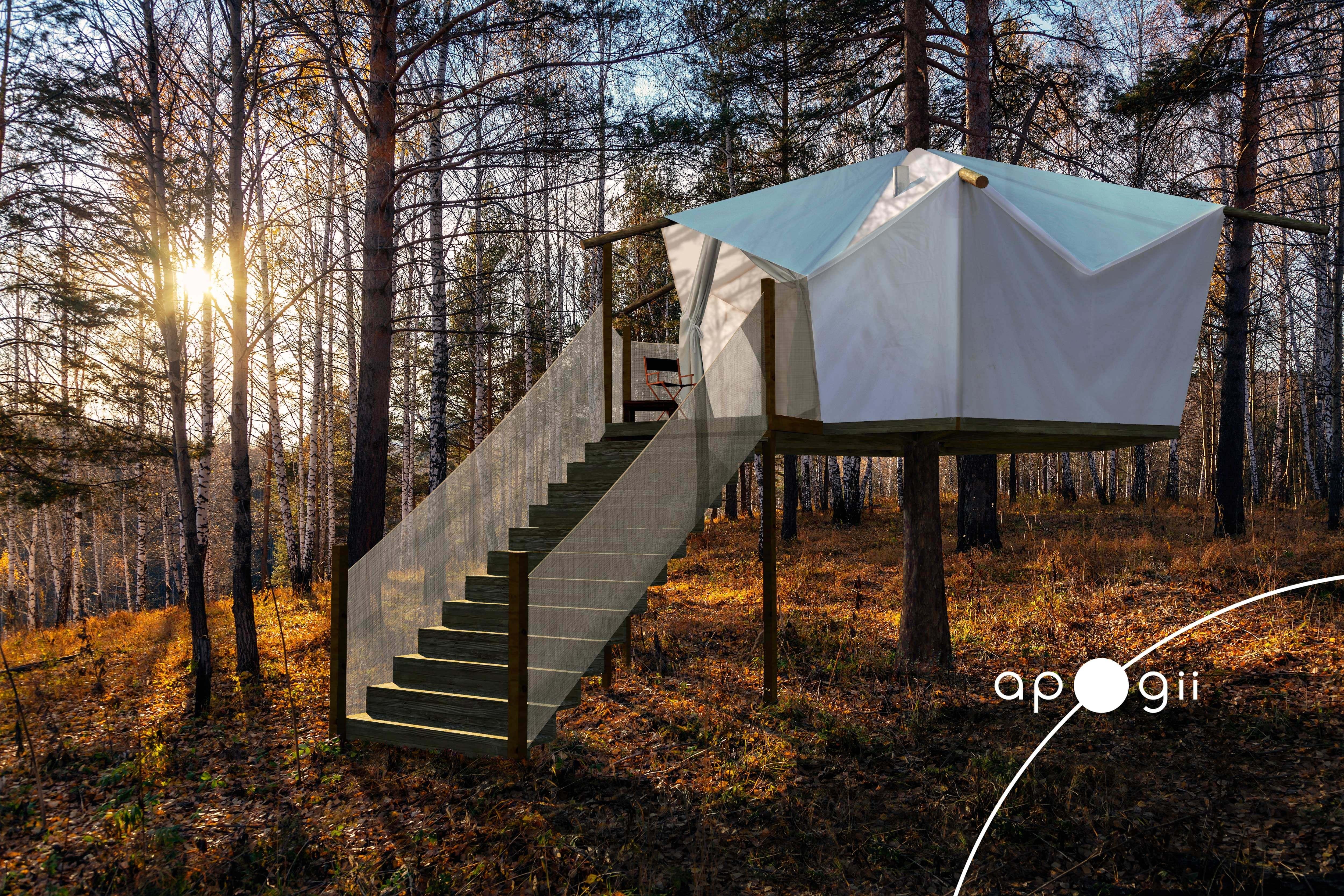 Treehouse-artwork